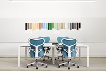 Mirra 2 / Mirra 2 is the brand new task chair for comfortable and excellent seating