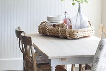 Summer Decorating / Beautiful design and decorating ideas for summer!