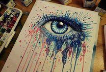 • INSPIRATION // Creative •