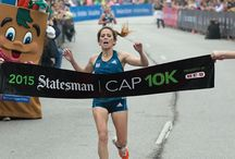 2015 Capitol 10,000 Race Day Images / Images from this year's 2015 Capitol 10,000 race with 18,425 registered participants! / by Statesman Cap10K Race