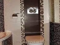 Lakberendezés - fürdőszoba