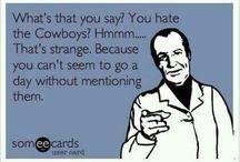 Cowboys! / by Magan Gentry