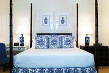 blue decoration love