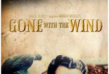 Gone With the Wind / by Hannah Parrish
