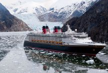 Disney Wonder Alaska