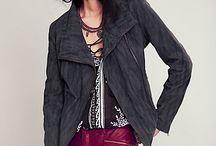 fall 2014 wardrobe / by Michelle Michaels Freibaum
