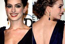 Hairstyles! / by Maria Villar de Rohde