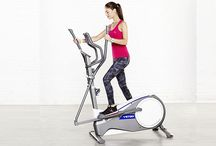 vélo ellyptique