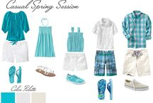 clothing ideas for photos / by Tabitha Stevens