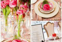 Tematici nunta/botez / Evenimente reale tratate de Doctor Event, sau tematici propuse de noi, perfecte pentru evenimentele dvs! Be prepare to be Inspired...