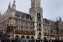 Munich, Germany / Munich, Germany is the birthplace of the OSKA Collection