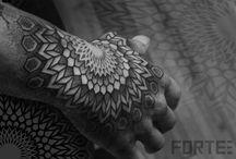 Tattoos !