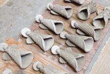 S3 Christmas clay ideas