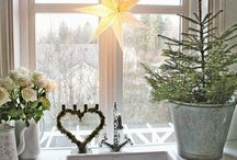 Vánoce-dekorace