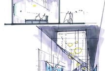 Sketches Space - espace