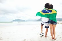 A temptation called Brazil / Feeling like a holiday? Discover Brazil!