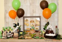 Dylan birthday party ideas