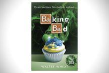 Baking Bad Yemek Kitabı Çıktı