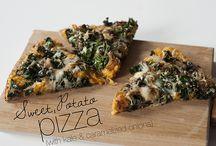 Flatbreads & Pizzas