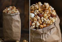 snack time / by Ashley Malinosky