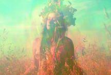 GOA & Free Spirit | Diva's tribe