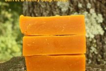 DIY- Soapmaking and Bath treats!! / by Leslie