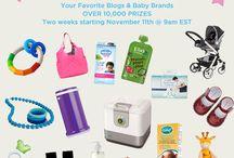Baby Shower Ideas / by Kayla Weaver