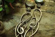 Jewelry / by Kim Beal-Mooth