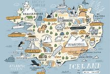 Illustration - Maps