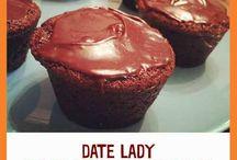 Date Lady Date Sugar Recipes