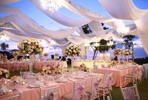Reception ideas- lighting