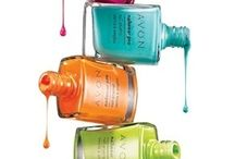 Avon / I love Avon! / by Colette Hastings