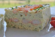 terrines poisson