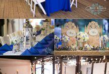 Outdoor Elegant Weddings