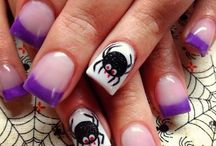 Nails / by Carrie Matthews