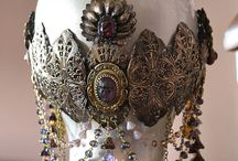 Jewlery Headdress