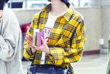 OH MY GIRL   Bae Yubin (Binnie)