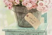 Shabby Chic and Vintage Decoration