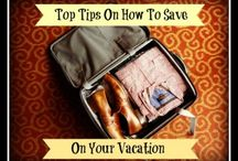 Frugal Vacations and Budget Travel Tips / Frugal vacation tips, weekend trip ideas, staycation ideas, and budget travelling tips.
