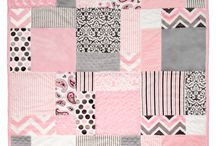 Baby Quilts / Baby Quilts