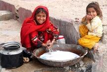 Pakistan/India