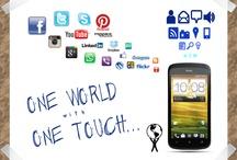 """I play my future... with Vodafone!  / Board per la partecipazione al concorso """"Play the future"""" indetto da Vodafone."""