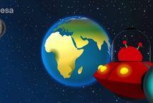 IPC Missie naar Mars