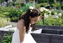 My August wedding
