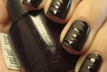nails / by Anuschka Sessions