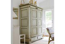 Furniture / by Reva Miller