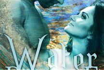 Water Borne by Rachael Slate / Book 3 in the Halcyon Romance Series by USA Today bestselling author Rachael Slate