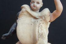 -LAURENT GAUTHIER- / *Cabinet de Curiosités peuplé d'insectes et autres créatures hybrides...