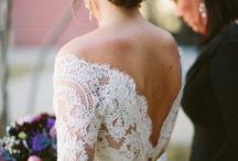 Wedding Dress / by Kate O'Neill
