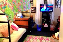 Tumblr college rooms